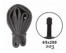 Babakocsi belső gumi 280*65-203