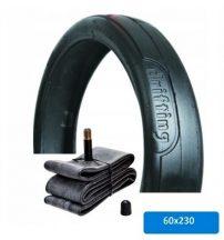Babakocsi belső és külső gumi 60*230