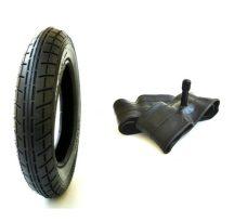 Babakocsi külső és belső gumi 10x2  54-152